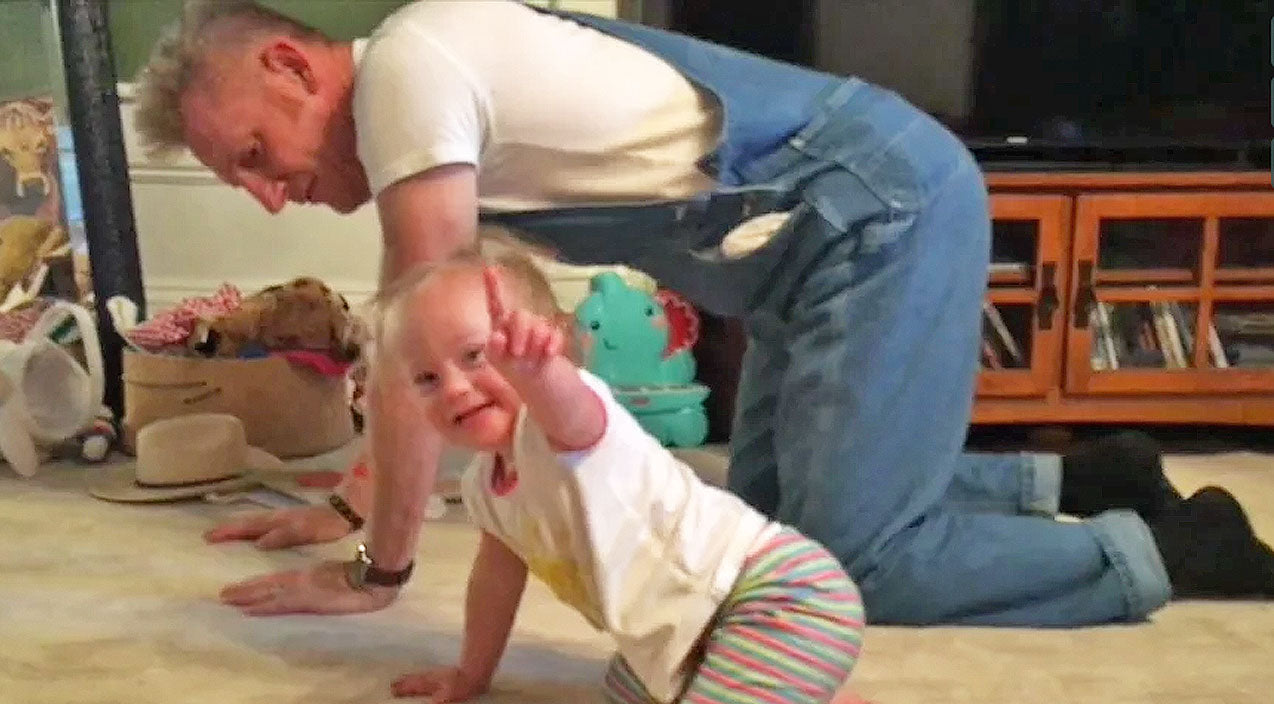Joey + rory Songs | An Emotional Journey: Indy Feek Learns How To Crawl | Country Music Videos