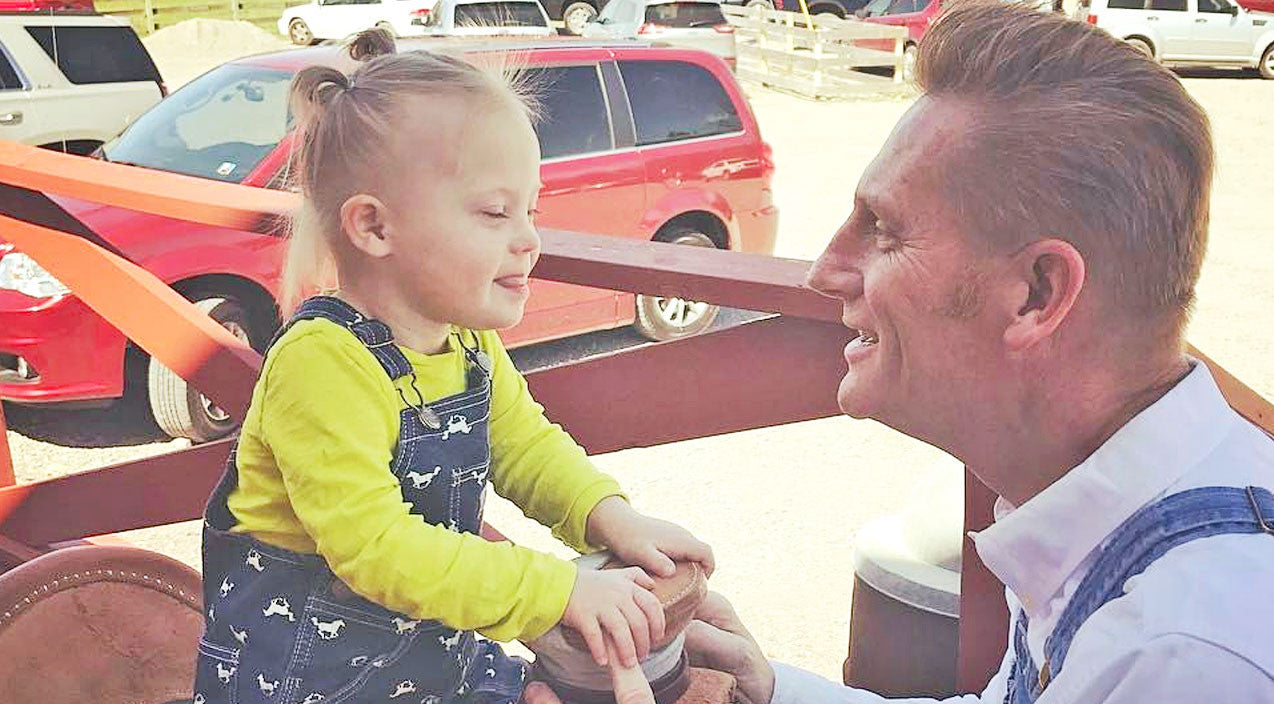 Rory feek Songs | Rory Feek Shares Miraculous Update On Indy's Health | Country Music Videos