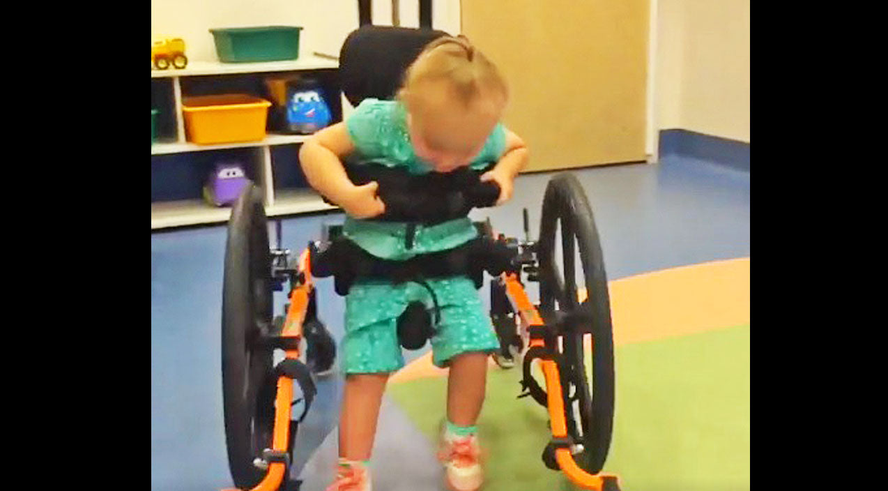 Joey + rory Songs | Rory Feek Shares Heartwarming Video Of Indy Learning To Walk | Country Music Videos