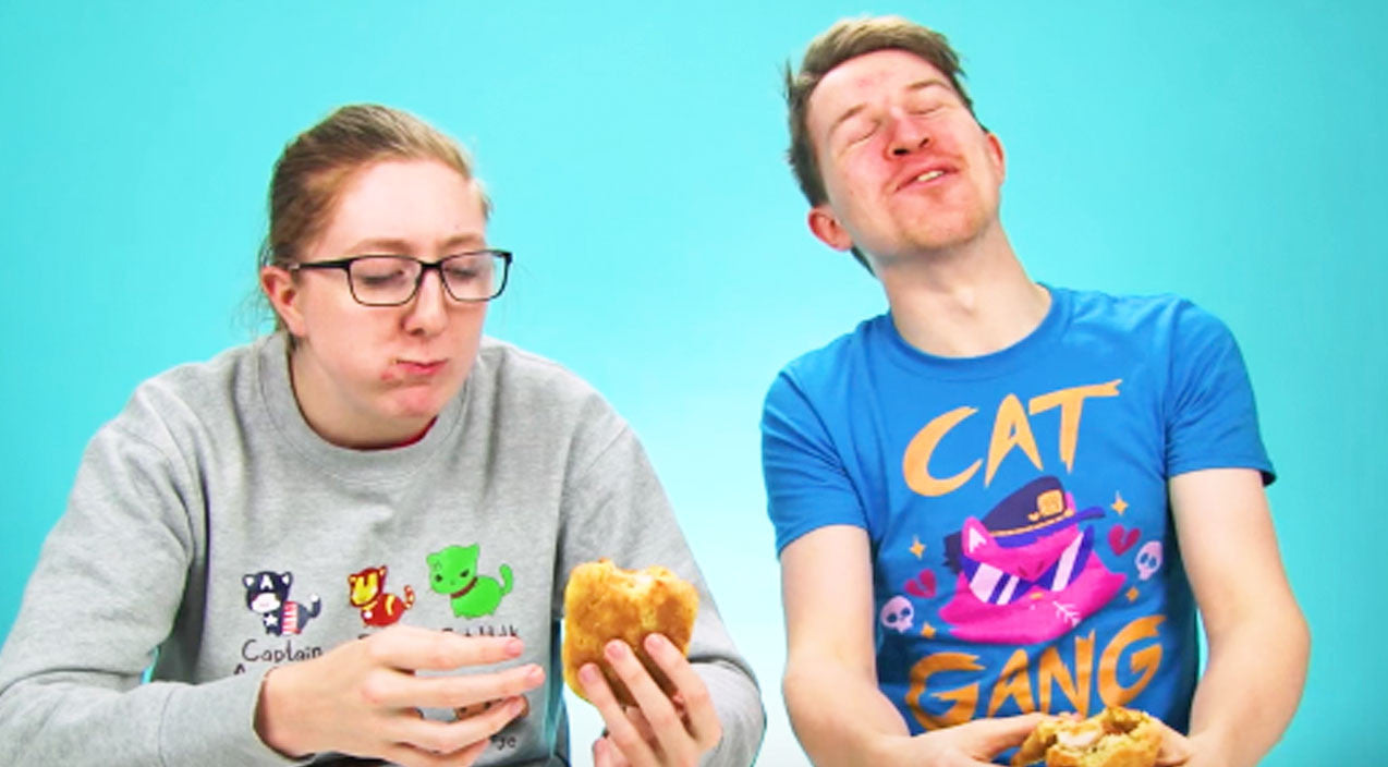 Viral content Songs | Irish People Try Southern Food For The Very First Time, And It's Hysterical | Country Music Videos