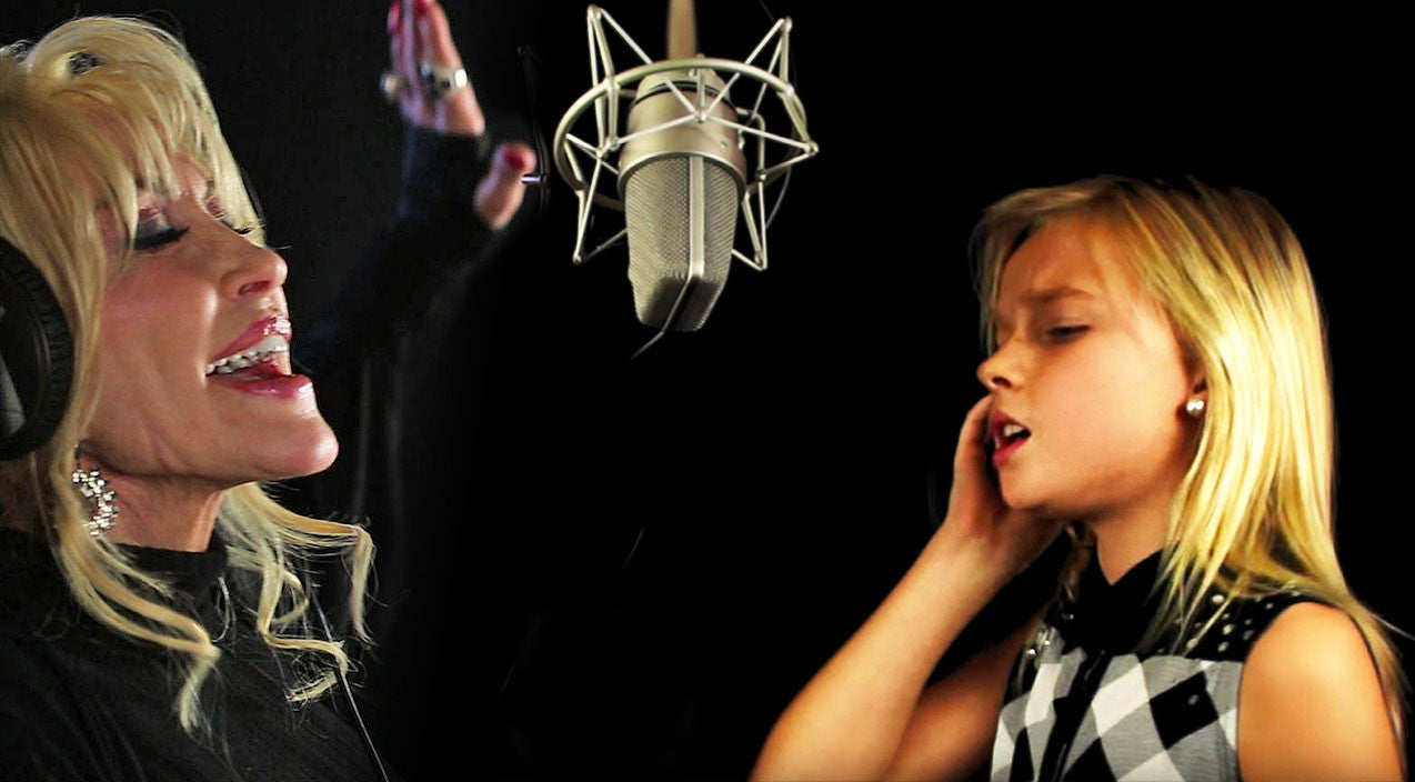 Dolly parton Songs | 10-Year-Old Girl Stuns Viewers With Mind-Blowing 'Jolene' Cover | Country Music Videos