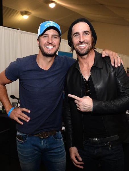 Country Star Impersonates Luke Bryan And It's Hilarious ...