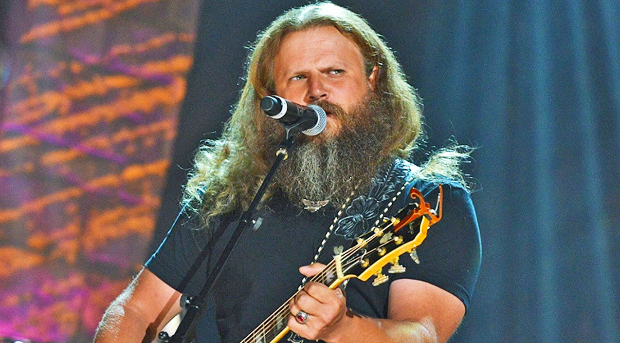 Jamey johnson Songs | Jamey Johnson Forced To Change Band After Multiple Members Arrested | Country Music Videos