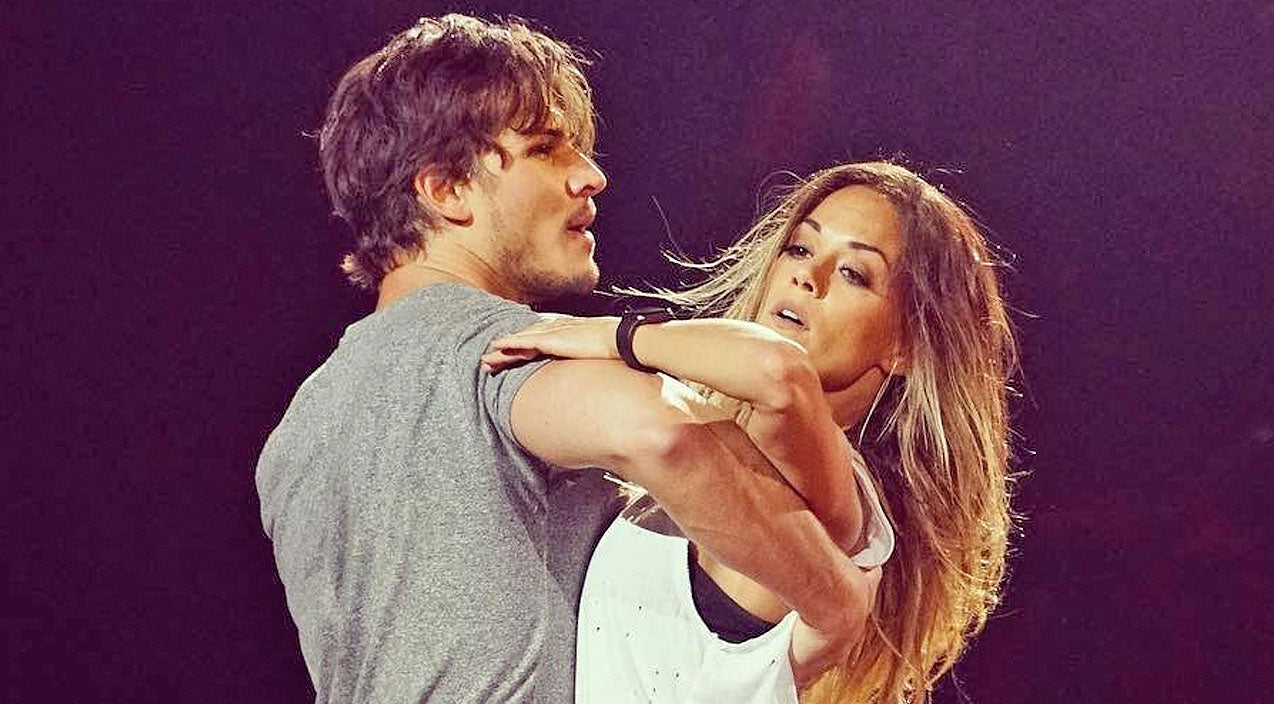 Jana kramer Songs   Jana Kramer Reveals The Extent Of Her 'Dancing With The Stars' Injuries   Country Music Videos