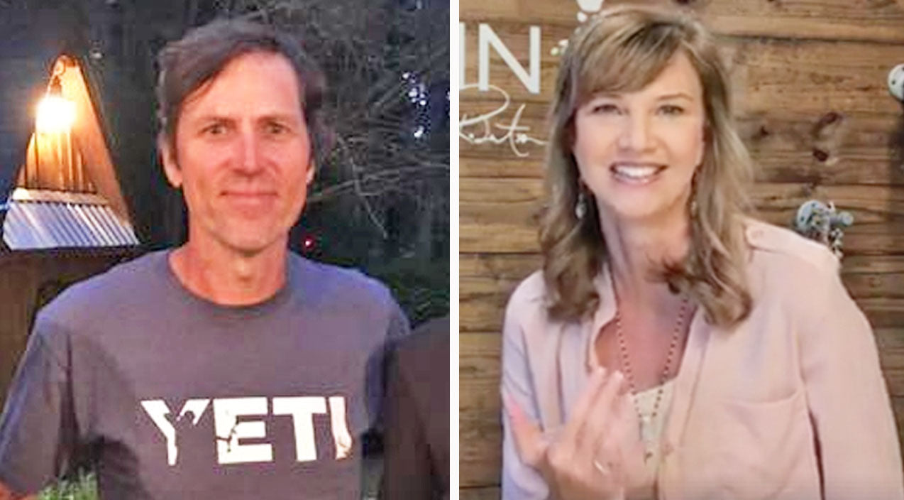Missy robertson Songs | Jase Robertson's Wife Reveals Just How Long He Plans To Stay Beardless | Country Music Videos