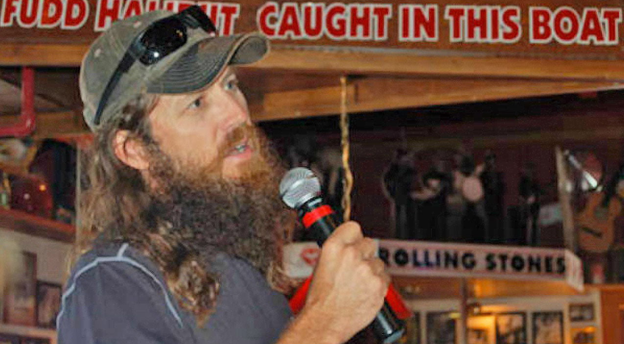 Jase robertson Songs | Jase Robertson Reveals His Stance On Gun Control | Country Music Videos