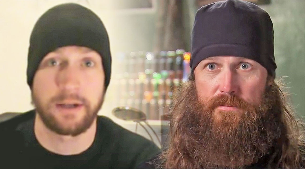 Duck dynasty Songs | 'Duck Dynasty' Fan Delivers Spot-On Impressions Of Willie, Jase, Si, And Phil | Country Music Videos