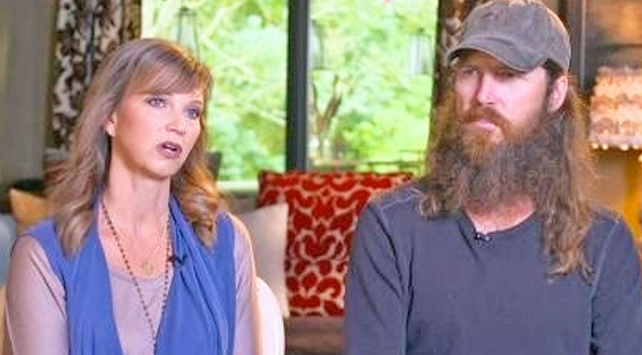 Reed robertson Songs | Jase & Missy Robertson Tell Their Son 'You Can't Come Home!' Why? I'm Floored! | Country Music Videos