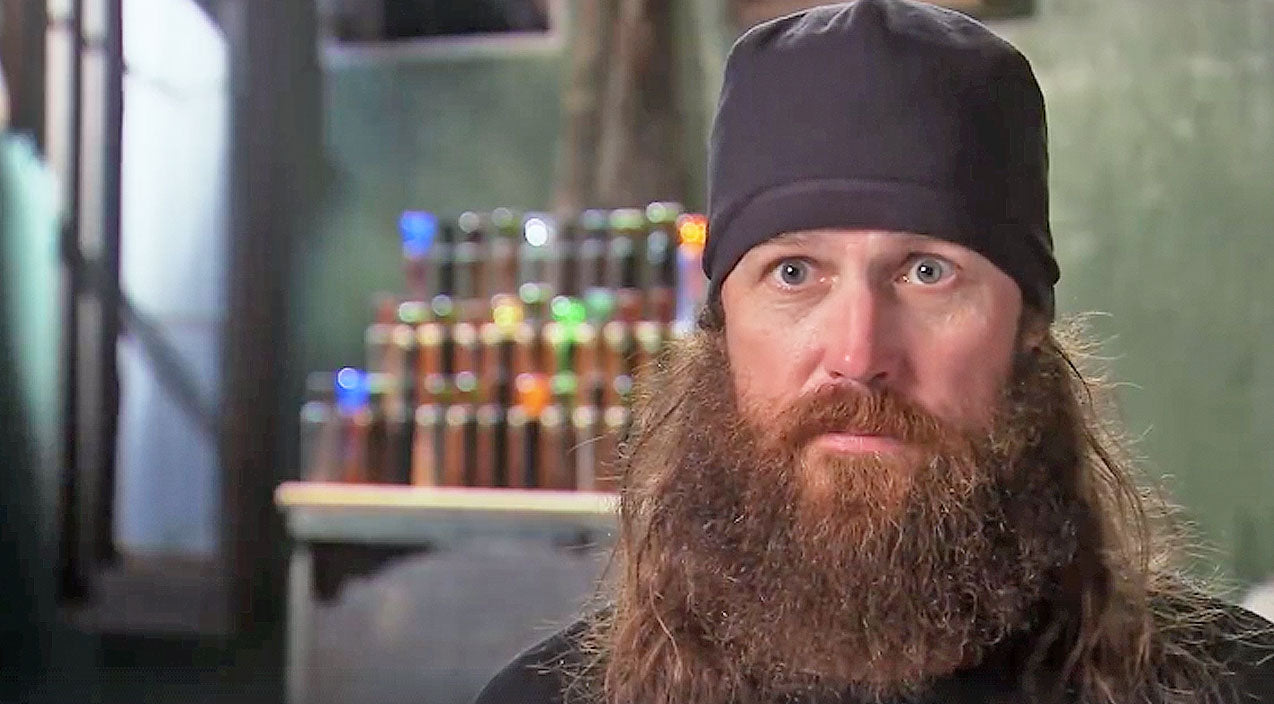 Jase robertson Songs | Jase Robertson Admits The Three Things He's Afraid Of, And Faces One Of Them Head-On! | Country Music Videos