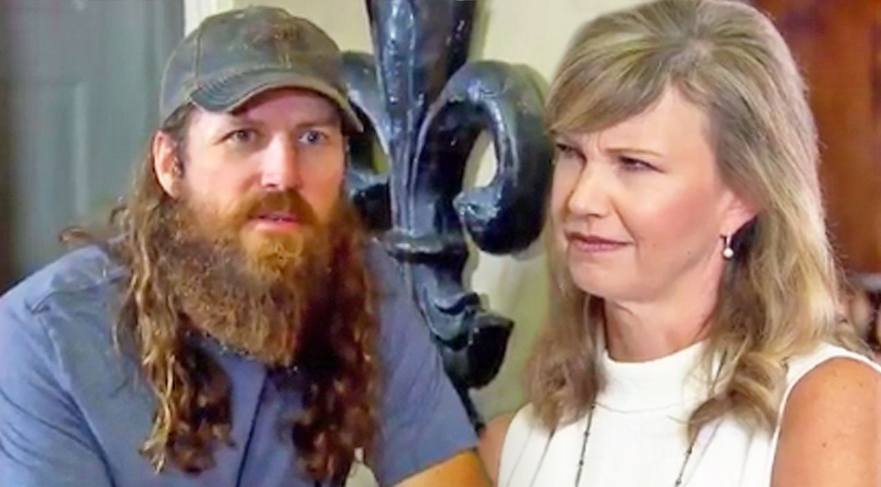 Jase Robertson Does Something That He Says Only 'Yuppies Do' | Country Music Videos