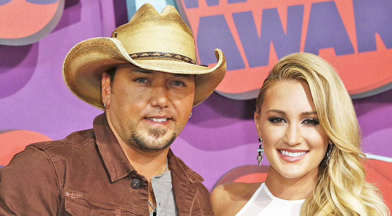 Jason aldean Songs | 10 Times Jason Aldean & Brittany Kerr Were The Cutest Country Couple Ever | Country Music Videos