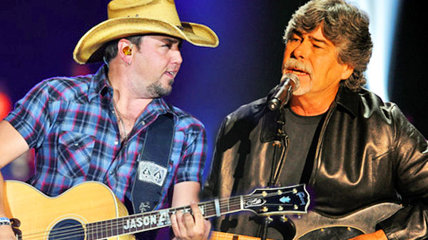 Randy owen Songs | Randy Owen and Jason Aldean Amaze With Powerful Duet Performance (Live) | Country Music Videos
