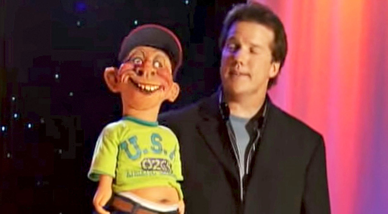 Viral content Songs | Jeff Dunham's Redneck Puppet Defends NASCAR In Hysterical Rant | Country Music Videos