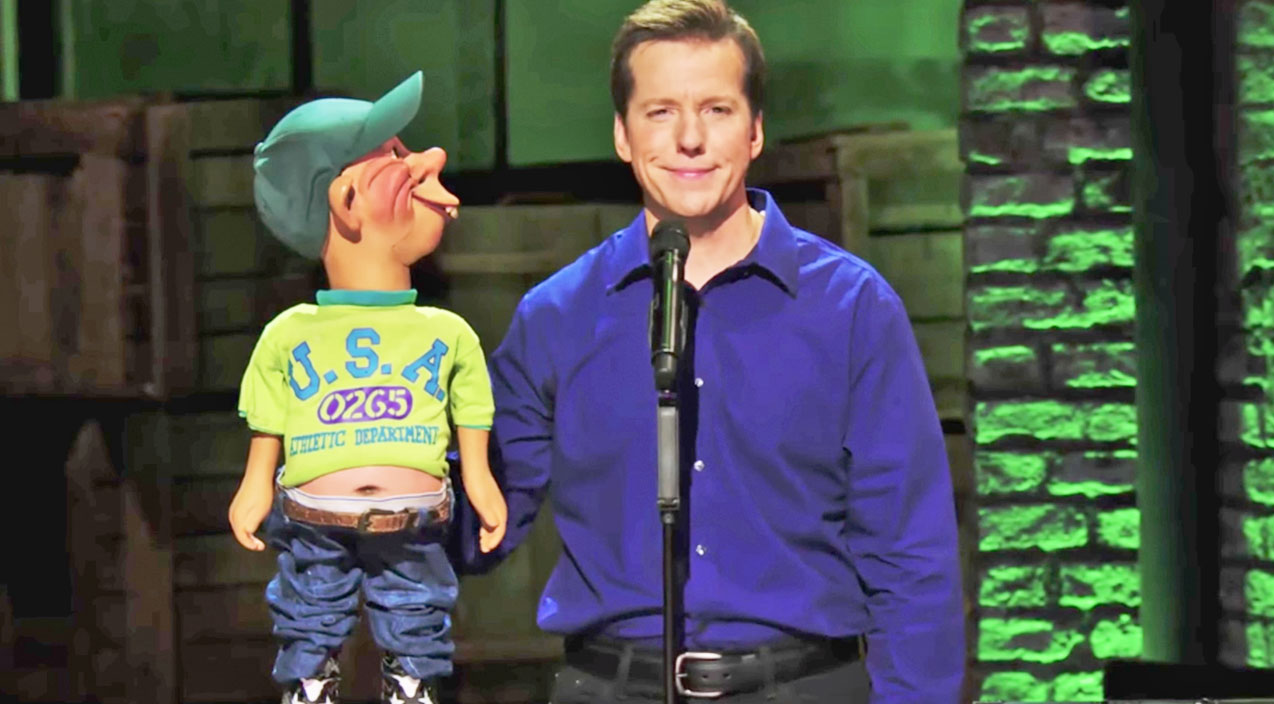 Jeff dunham Songs | Bubba J Discusses His Job Search & The Conversation Takes Hysterically Unexpected Turn | Country Music Videos