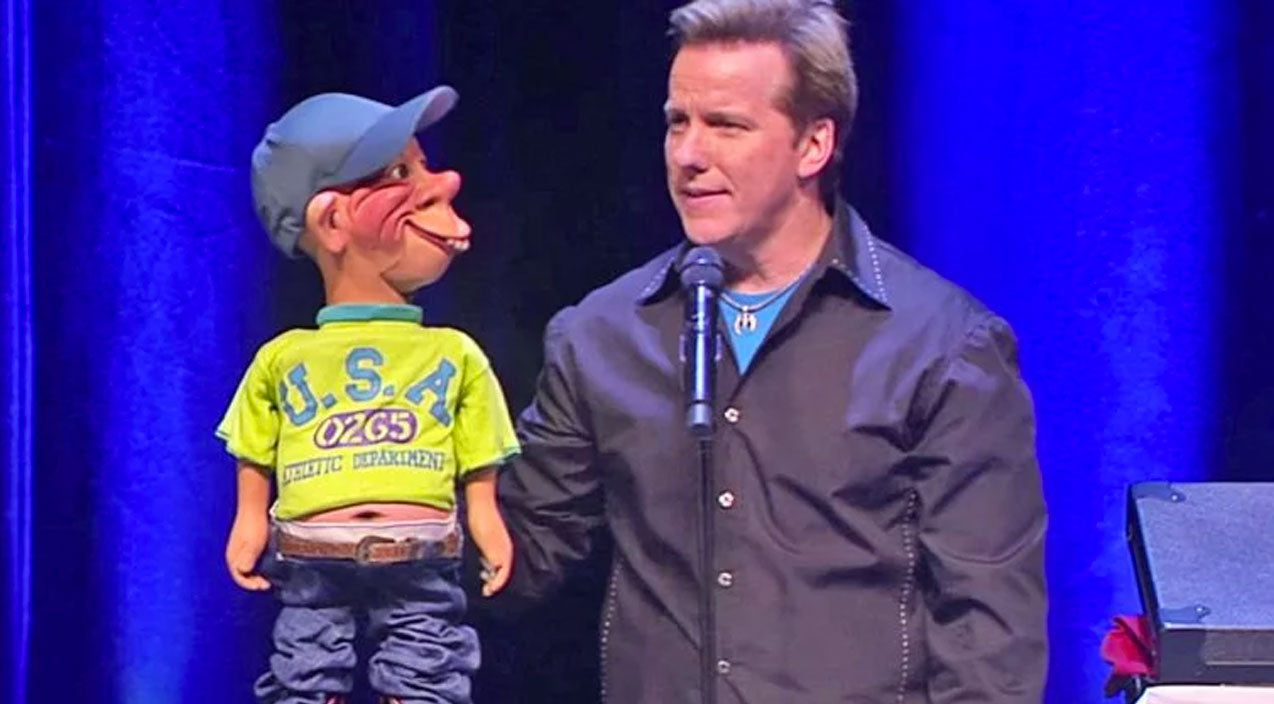 Jeff dunham Songs | Jeff Dunham's Bubba J Reveals The Details Of His Redneck White Trash Marriage | Country Music Videos