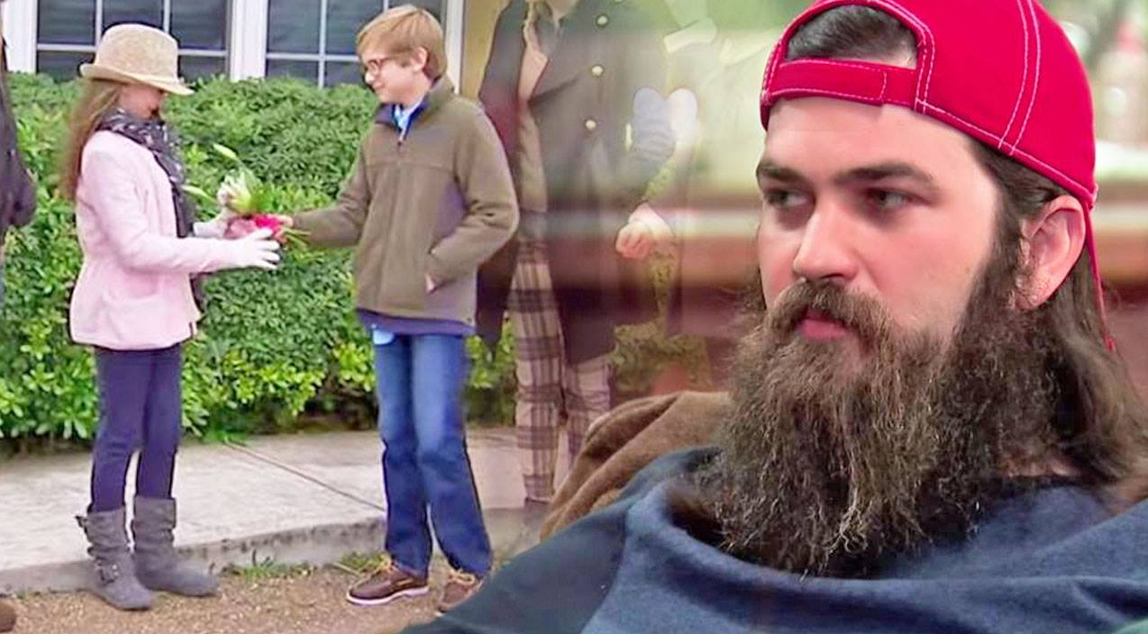 Jep robertson Songs | You'll Never Believe What Happens When Jep Robertson Meets His Daughter's First Boyfriend | Country Music Videos