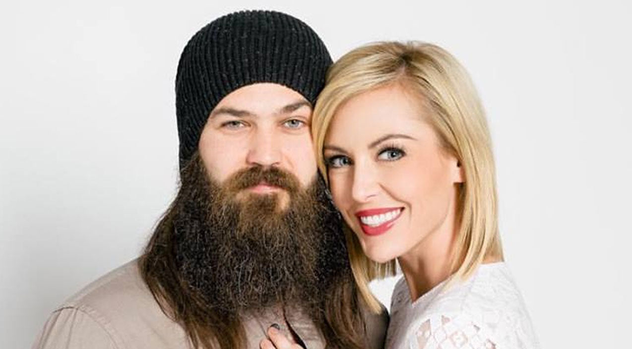 Jessica robertson Songs | Duck Dynasty's Jep And Jessica Robertson Finally Launch New Business | Country Music Videos