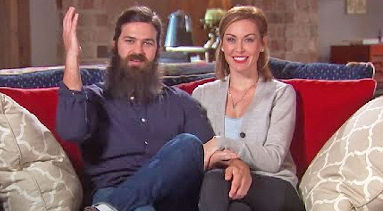 Jessica robertson Songs | After Cancellation, 'Duck Dynasty' Makes Unexpected Announcement | Country Music Videos