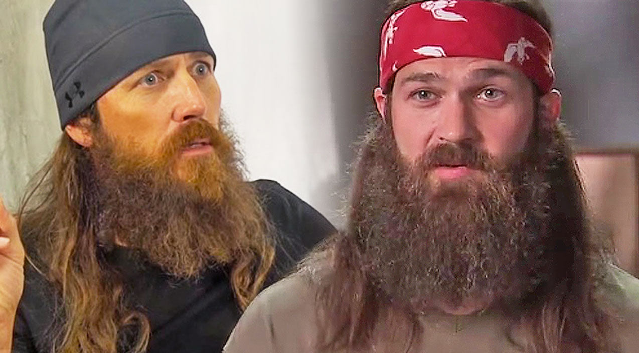 Jep robertson Songs | Jep Robertson Shocks Everyone When He Shows Up To A Birthday Party With THIS On His Arm | Country Music Videos