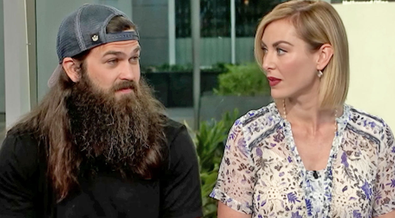 Jep robertson Songs | After Years Of Silence, Jep Robertson FINALLY Opens Up About Father's Controversy | Country Music Videos