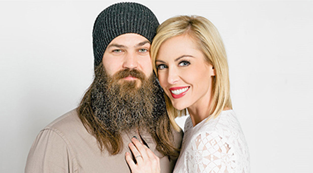 Jessica robertson Songs | Duck Dynasty's Jep & Jessica Robertson Make Huge Announcement | Country Music Videos