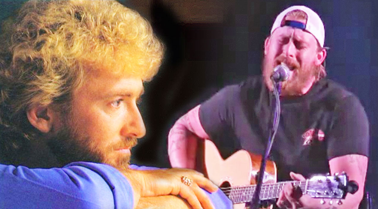 Keith whitley Songs | Emotional Jesse Keith Whitley Performs Moving Tribute To His Late Father, Keith Whitley | Country Music Videos