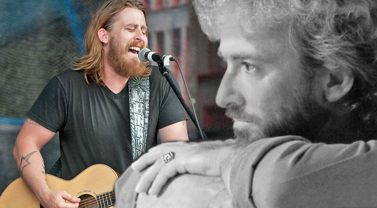 Keith whitley Songs | Jesse Keith Whitley Honors Late Father, Keith Whitley, With His Most Famous Song | Country Music Videos