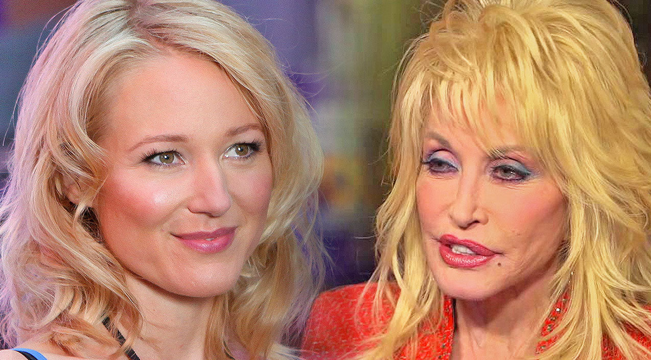 Jewel Songs | 'We Don't Know How Much Longer I'm Gonna Be Around' - Dolly Tells Jewel To Seize The Day | Country Music Videos