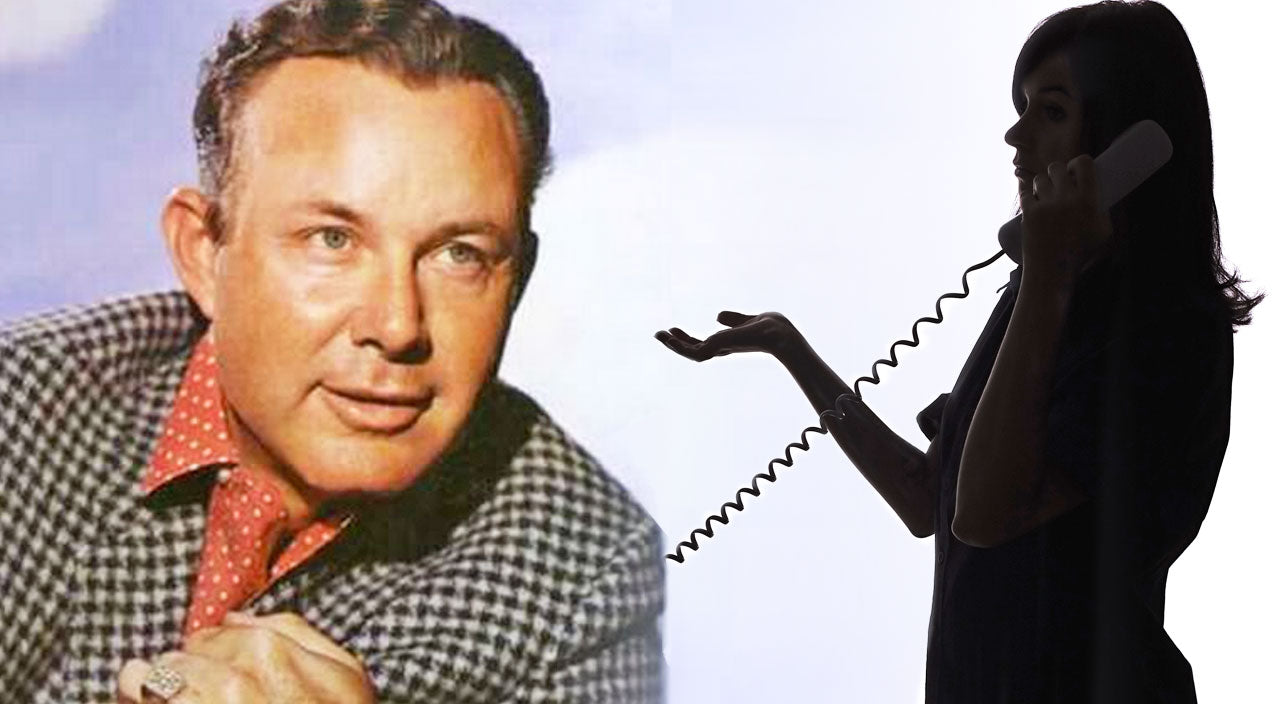 Jim reeves Songs | Must-See Performance Of Jim Reeves' 'He'll Have To Go' Will Take Your Breath Away! | Country Music Videos