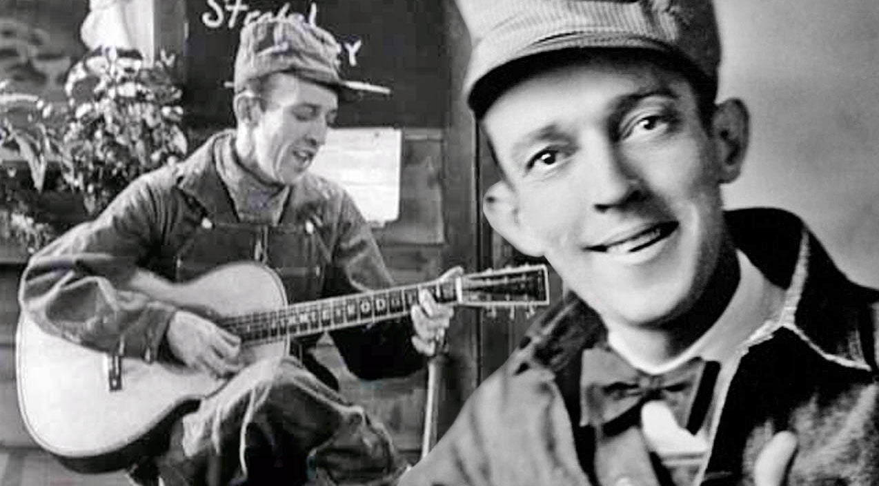 Jimmie rodgers Songs | The Legendary Jimmie Rodgers Impresses With His National Phenomenon, 'Blue Yodel No. 1'! | Country Music Videos