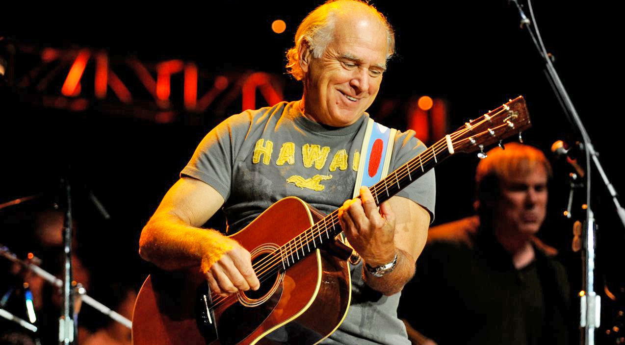Jimmy buffett Songs   Jimmy Buffett Has A Proud Father Moment While Singing A Tribute To His Baby Girl, 'Delaney Talks To Statues'   Country Music Videos