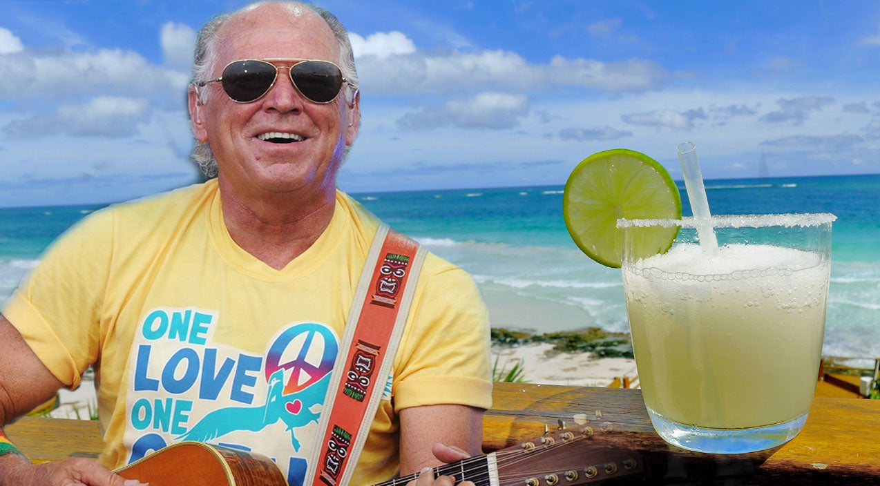 Jimmy buffet Songs | Jimmy Buffet Brings Unlikely Duet Partner On Stage For