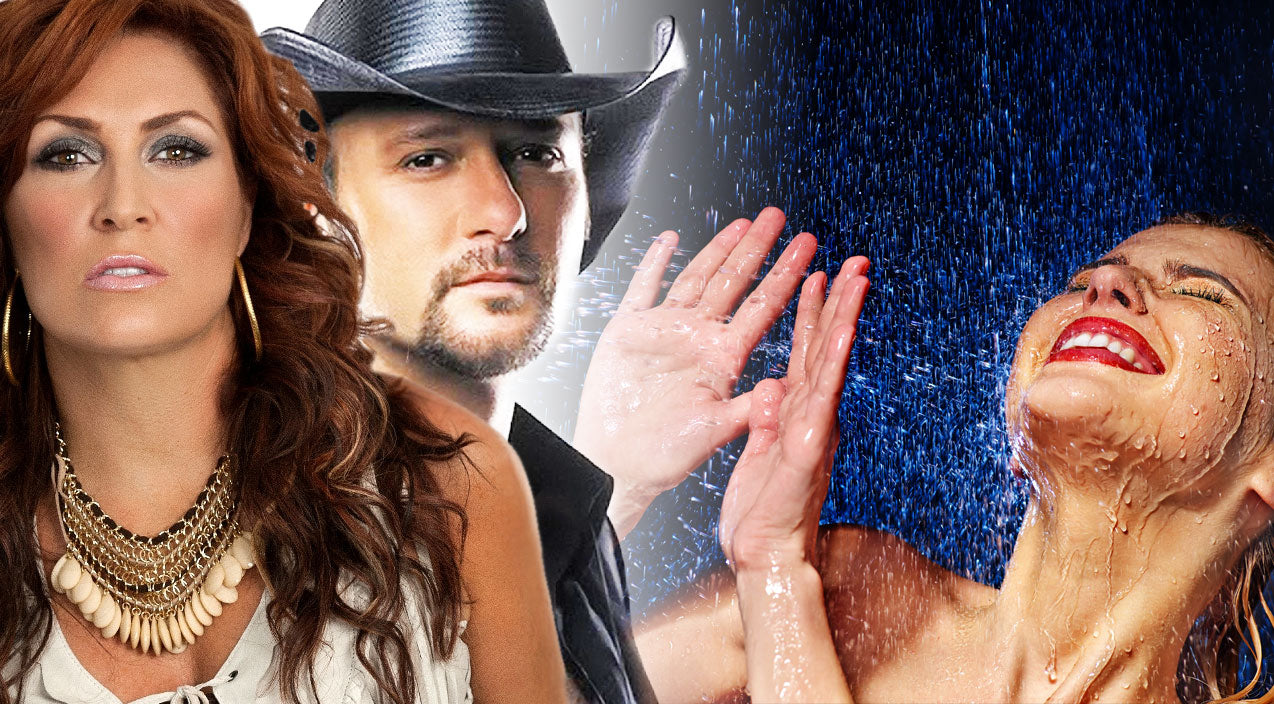 Tim mcgraw Songs | Jo Dee Messina & Tim McGraw - Bring On The Rain (Official Music Video) | Country Music Videos