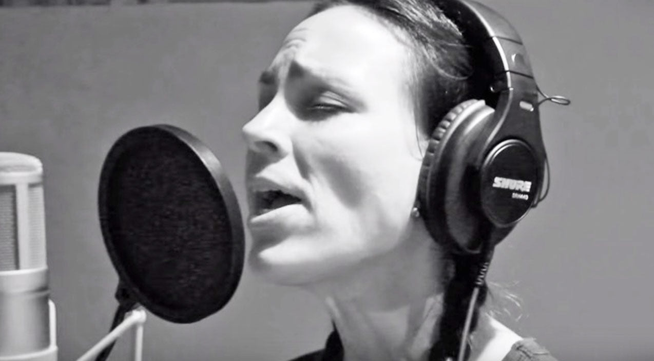 Joey + rory Songs | Joey Feek's Angelic Rendition of 'Amazing Grace' Will Leave You Speechless | Country Music Videos