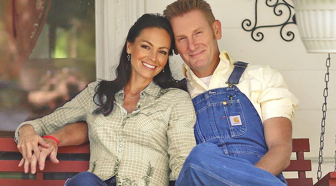 Joey + rory Songs | Joey+Rory Hit Major Milestone For First Time Ever | Country Music Videos