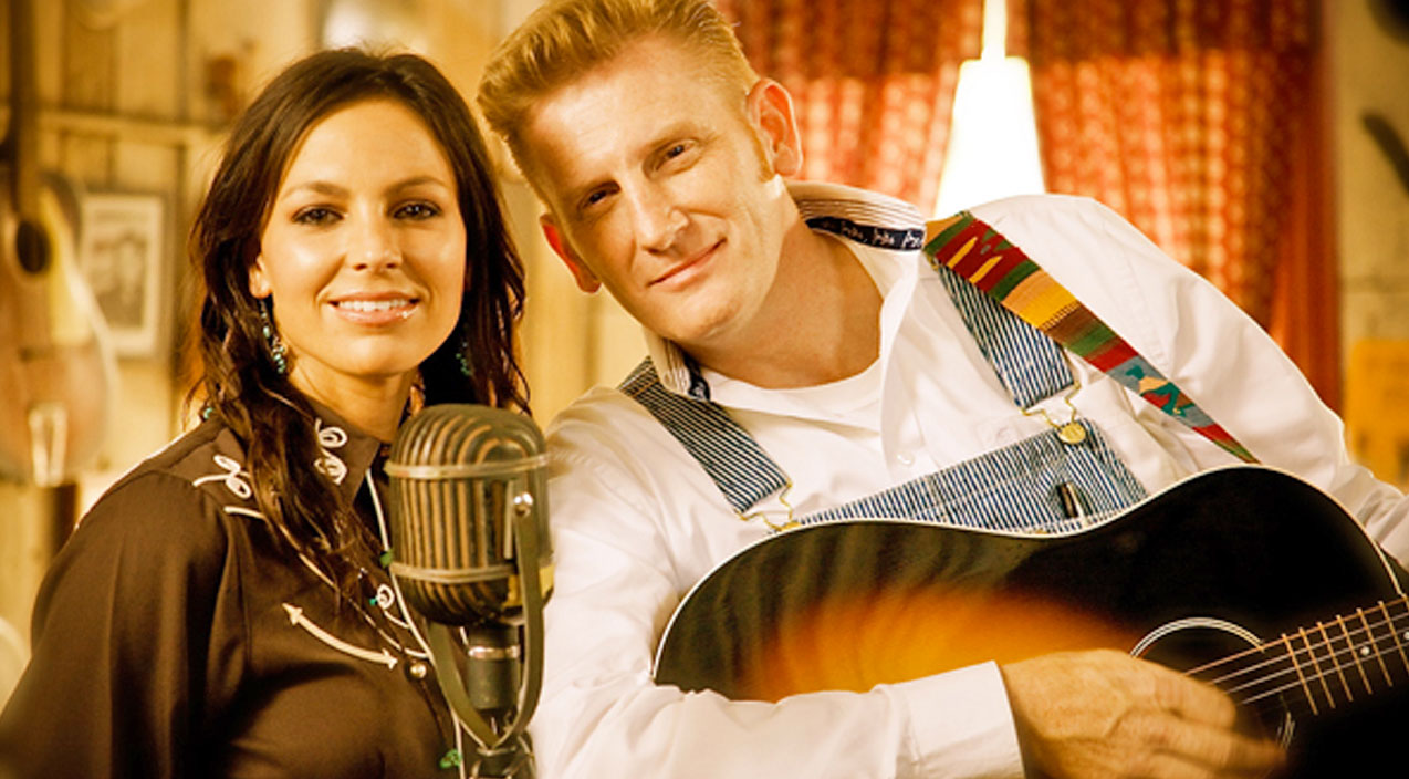 Joey + rory Songs | Joey + Rory's Baby Indiana Is All Kinds Of Adorable In Brand New Photos | Country Music Videos