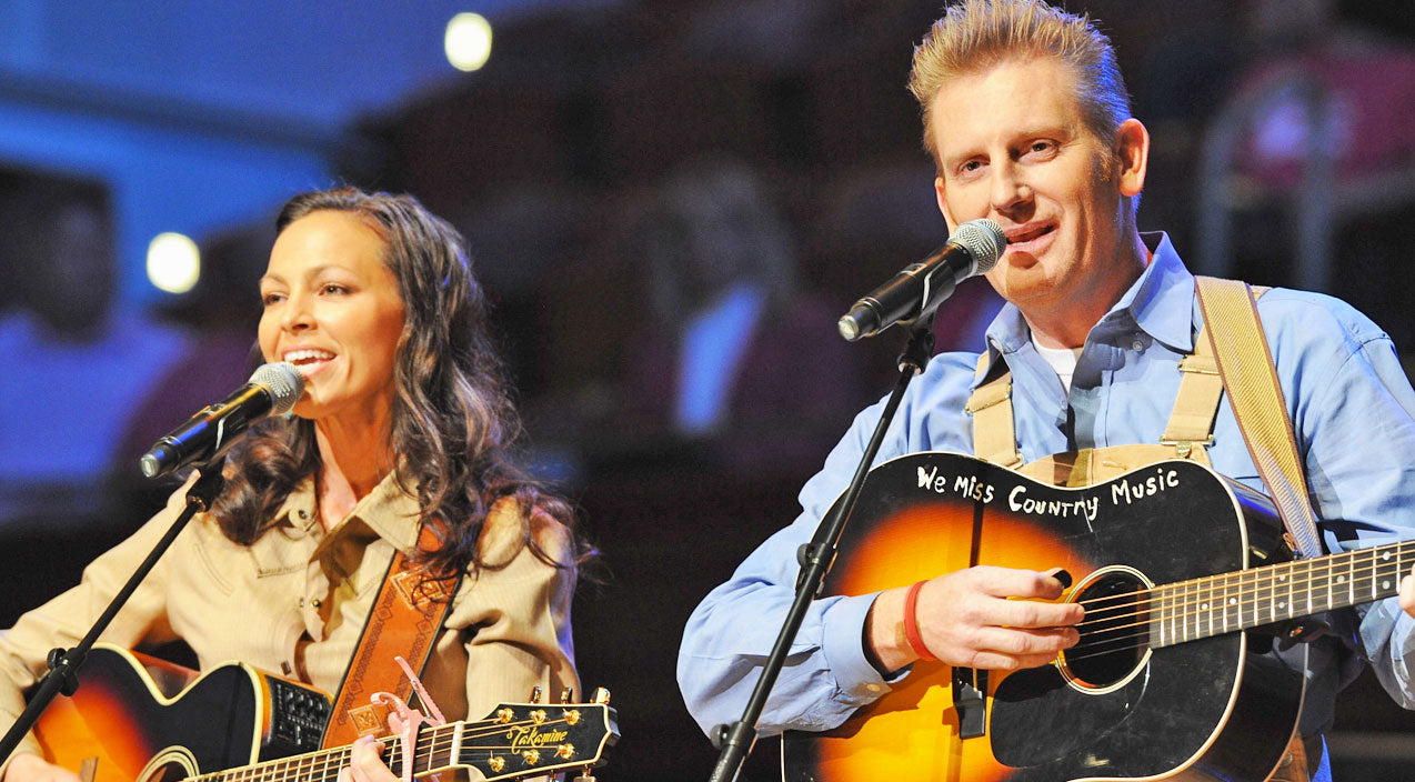 Joey + rory Songs | Joey+Rory Announce Deluxe Edition Album | Country Music Videos