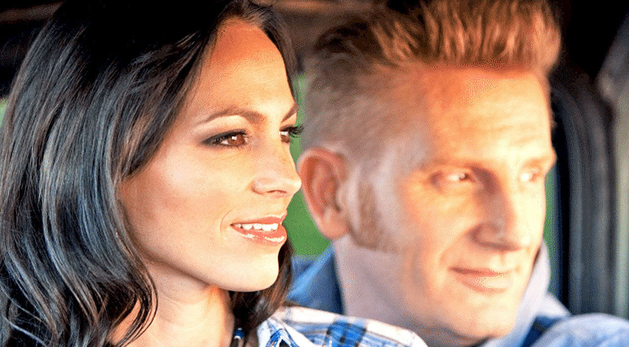Joey + rory Songs | Dr. Oz Remembers Joey Feek In Emotional Tribute | Country Music Videos