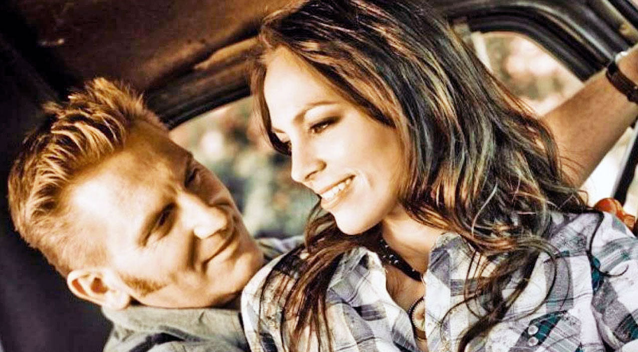 Joey + rory Songs | Joey Feek Sets New Goal: Live To See Grammys | Country Music Videos