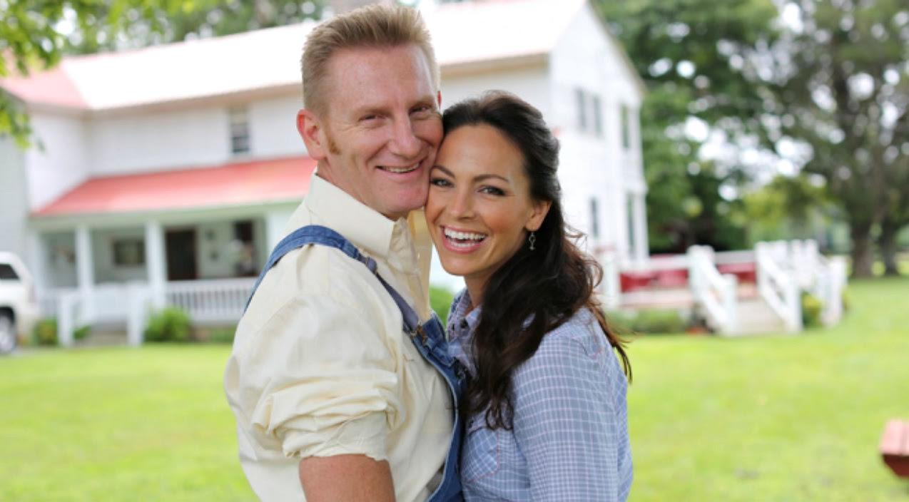 Joey + rory Songs | Joey Feek Reacts To Grammy Nomination | Country Music Videos