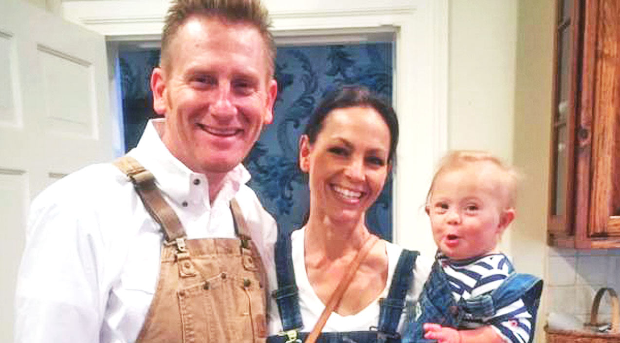 Joey + rory Songs | Joey + Rory Share Precious First With Daughter Indy | Country Music Videos