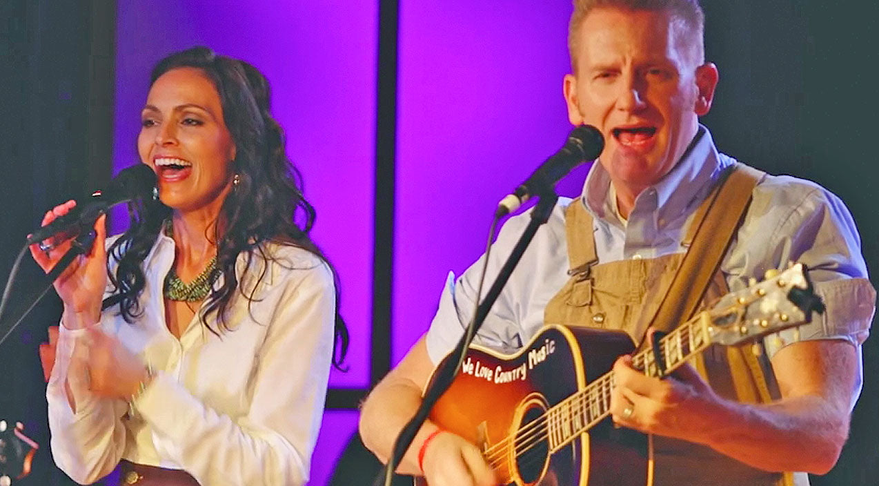 Joey + rory Songs | Find Out How To Watch Joey + Rory's 'Hymns' TV Special For Free | Country Music Videos