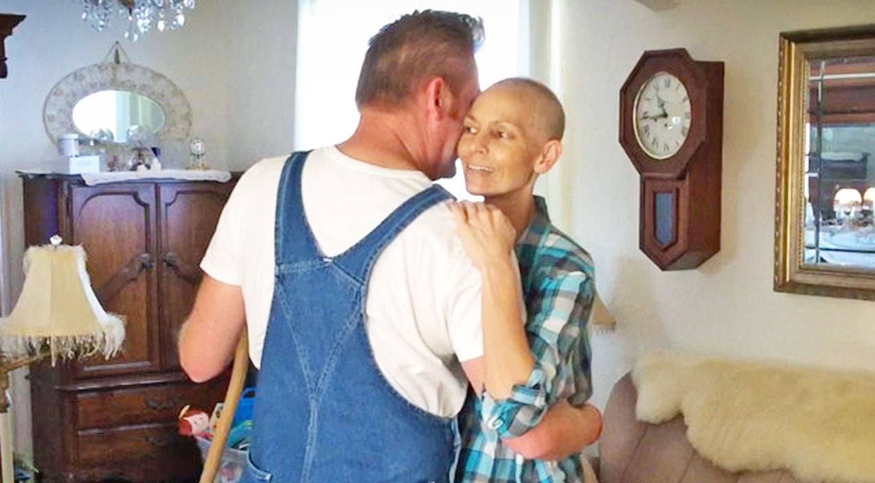 Joey + rory Songs | Rory Feek Shares Romantic Plans For Valentine's Day With Joey | Country Music Videos