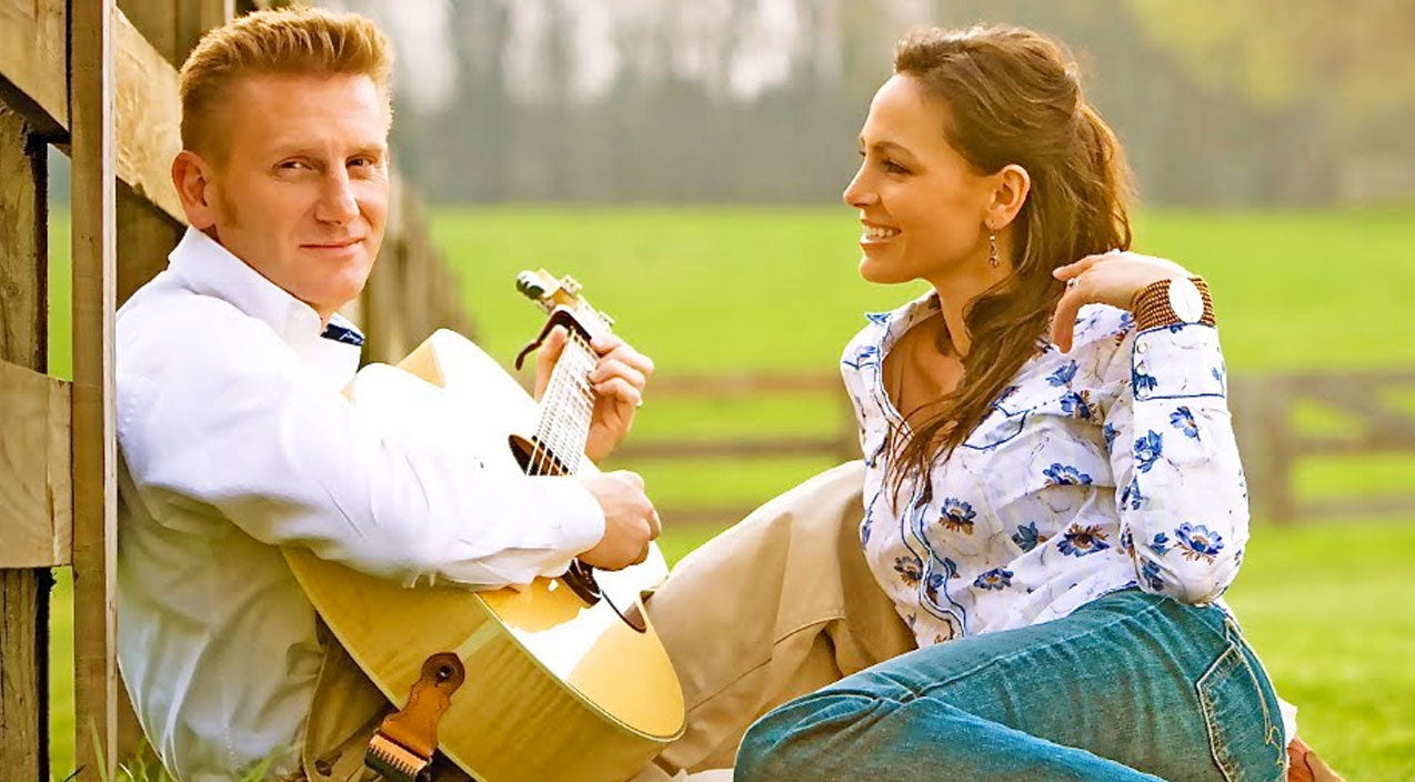 Modern country Songs | Joey + Rory Win Inspirational Award Hours Before Announcing Devastating News | Country Music Videos
