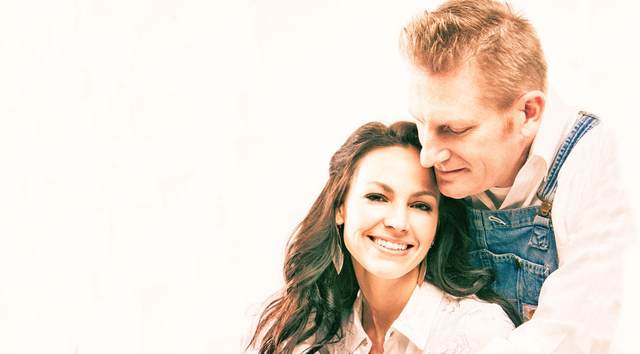 Joey + rory Songs | Joey + Rory Still Find Strength In The Face Of Tragedy | Country Music Videos