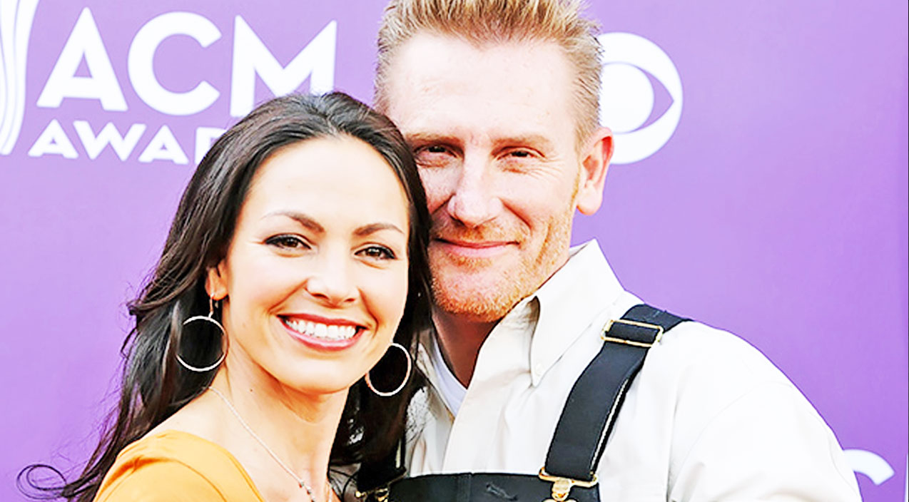 Joey + Rory Receive Multiple Nominations For Major Award Show | Country Music Videos