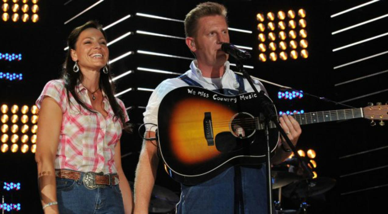 Joey + rory Songs | Watch The Video That Started It All For Joey+Rory | Country Music Videos