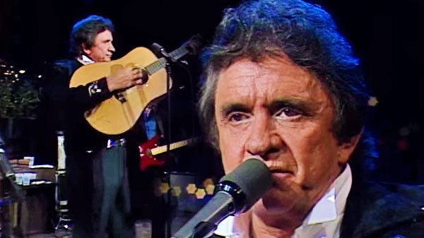 Johnny cash Songs | Johnny Cash - Big River (LIVE) | Country Music Videos