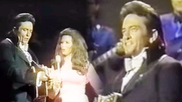 Johnny cash Songs | Johnny Cash and June Carter - It Ain't Me Babe | Country Music Videos