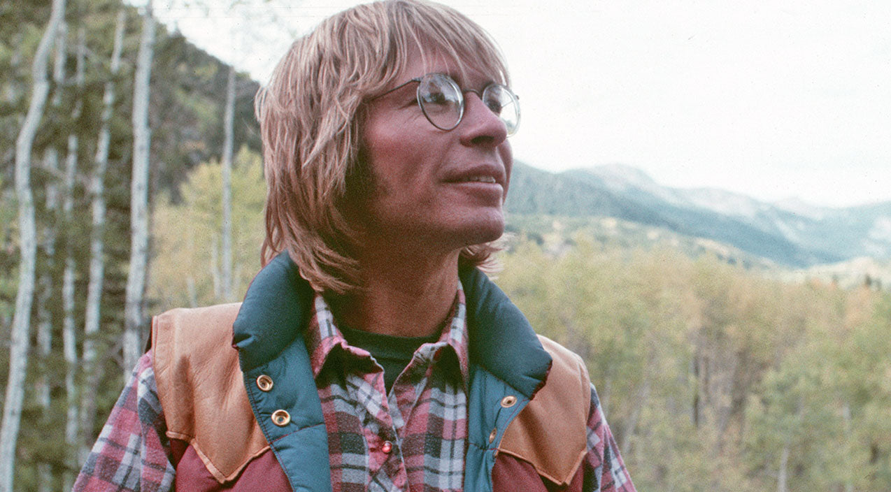 John denver Songs | Paying Tribute To John Denver With Three Of His Most Memorable Performances | Country Music Videos